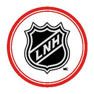 French NHL Logo icon
